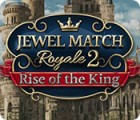 Jewel Match Royale 2: Rise of the King spel