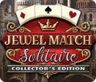 Jewel Match Solitaire Collector's Edition spel