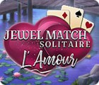 Jewel Match Solitaire: L'Amour spel