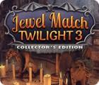 Jewel Match Twilight 3 Collector's Edition spel