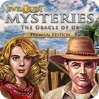 Jewel Quest Mysteries: The Oracle Of Ur Collector's Edition spel