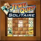 Jewel Quest Solitaire spel