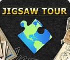 Jigsaw World Tour spel