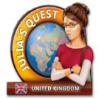 Julia's Quest: United Kingdom spel