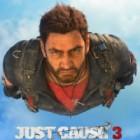Just Cause 3 spel
