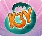 K3Y spel