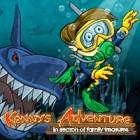 Kenny's Adventure spel