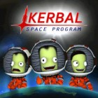 Kerbal Space Program spel