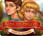 Kids of Hellas: Back to Olympus spel