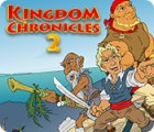 Kingdom Chronicles 2 spel