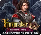 Kingmaker: Rise to the Throne Collector's Edition spel