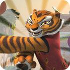 Kung Fu Panda 2 Tigress Jump spel
