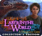 Labyrinths of the World: A Dangerous Game Collector's Edition spel