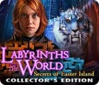 Labyrinths of the World: Secrets of Easter Island Collector's Edition spel
