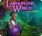 Labyrinths of the World: Lost Island spel