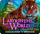 Labyrinths of the World: The Wild Side Collector's Edition spel