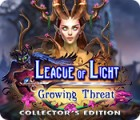 League of Light: Growing Threat Collector's Edition spel