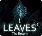Leaves 2: The Return spel