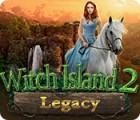 Legacy: Witch Island 2 spel