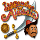 Legend of Aladdin spel