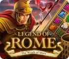 Legend of Rome: The Wrath of Mars spel