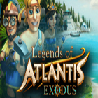 Legends of Atlantis: Exodus spel