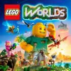 Lego Worlds spel