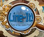 Line-it! : Case of the Stolen Past spel