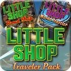 Little Shop: Traveler's Pack spel