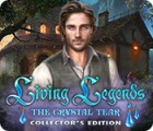Living Legends: The Crystal Tear Collector's Edition spel