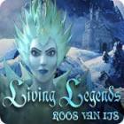 Living Legends: Roos van IJs spel