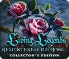Living Legends Remastered: Ice Rose Collector's Edition spel