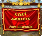 Lost Amulets: Four Guardians spel