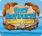 Lost Artifacts: Golden Island spel