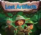 Lost Artifacts spel