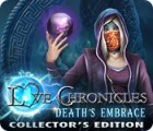 Love Chronicles: Death's Embrace Collector's Edition spel