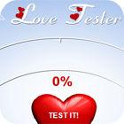 Love Tester spel