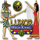 Luxor Amun Rising spel