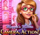 Maggie's Movies: Camera, Action! spel
