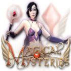 Magical Mysteries: Path of the Sorceress spel