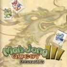 Mahjong Quest 3 spel