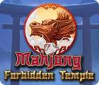 Mahjong Forbidden Temple spel