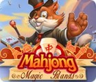 Mahjong Magic Islands spel