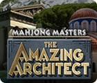 Mahjong Masters: The Amazing Architect spel