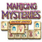 Mahjong Mysteries: Ancient Athena spel