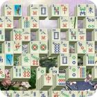 Mahjong: Valley in the Mountains spel