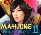 Mahjong World Contest 2 spel