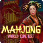 Mahjong World Contest spel
