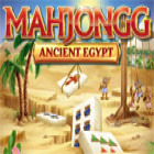 Mahjong Ancient Egypt spel