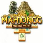 Mahjongg - Ancient Mayas spel